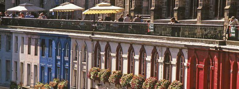 Berlitz Edinburgh